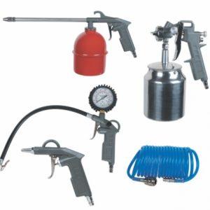 07. Пневматический инструмент