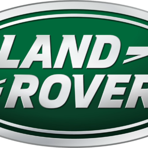 9.LAND ROVER